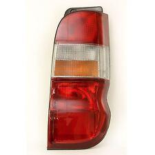 TOYOTA HI-ACE POWERVAN 8/1995-2006 REAR TAIL LIGHT DRIVERS SIDE O/S
