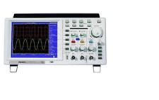 Vendo oscilloscopio 30 Mhz Owon SDS5032E + Batteria interna