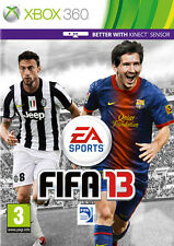 FIFA 13 (calcio 2013) XBOX 360 IT importazione Electronic Arts