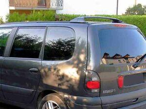 Tönungsfolie passgenau Renault Espace 3 ´97-´02