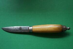 SMALL FROST MORA BUSHCRAFT KNIFE (Sweden)