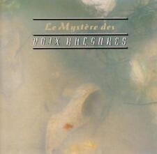 Le Mystere Des Voix Bulgares - Les Mysteres De (NEW CD)