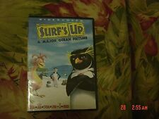 Surf's Up - A Major Ocean Picture (DVD, 2007) You're sittin on top of the world