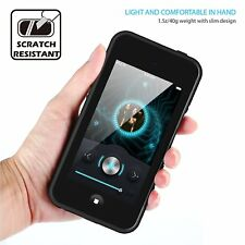 For iPod Touch 5th 6th Ceneration Waterproof Underwater Shockproof Case Cover