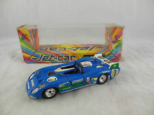 Scarce Norev Jet Car P-833 Matra Simca 670 B Gitanes Racing Car no. 7