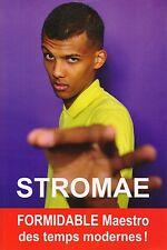 STROMAE FORMIDABLE MAESTRO DES TEMPS MODERNES - CLAIRE LESCURE