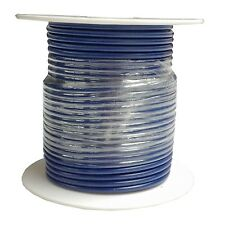 16 Gauge Blue Primary Wire 100 Foot Spool : Meets SAE J1128 GPT Specifications