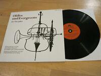 LP Oldies und Evergreens 50er Jahre  Siemens Werbeplatte Vinyl Polydor 2891 180