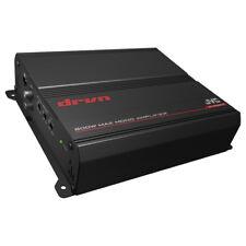 JVC KS-DR3001D digitaler Monoblock 800 Watt max. Bassverstärker - Mono Endstufe