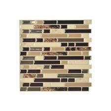 Smart Tiles Bellagio Keystone Tile