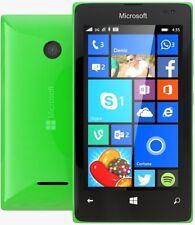 Microsoft Lumia 435 - 8GB - Green (Unlocked) Smartphone Factory Sealed