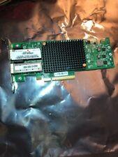 IBM 5287 10GB 2port SR PCIe ethernet adapter 74y3457yl