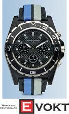 Volkswagen Motorsport Design Chronograph Waterproof Watch 5GV050800041 Genuine