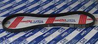 Cinghia Trasmissione Alternatore / Pompa Acqua Originale Lancia Dedra 7646849