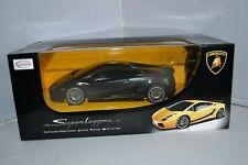Rastar LAMBORGHINI Superleggera 1/24 Full Function RC Controlled Car Black / NEW