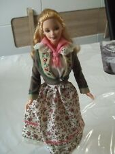 POUPEE  BARBIE DE COLLECTION  - ANNEE 1976