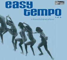 Easy Tempo: Vol 6 – Umiliani/Piccioni/Ortolani etc (Digipack CD New/Sealed)