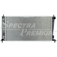 Ready-Rad Radiator Aluminum/Plastic # 432552 for Ford Lincoln 4.6 5.4L DPI 2136