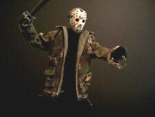 Sideshow Freddy Vs Jason.  Jason Voorhees 1:6 Movie Limited Edition Figure