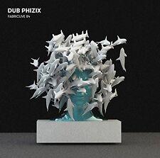Dub Phizix - FABRICLIVE 84: Dub Phizix [CD]