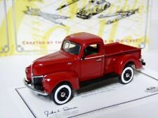 Matchbox YTC03-M 1/43 1940 Ford Pickup Truck Diecast Model Car