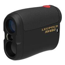 Leupold RX-650 Laser Rangefinder Black 120464