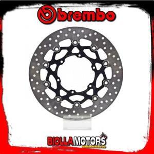 78B40896 DISCO FRENO ANTERIORE BREMBO BMW F 800 GS 2009- 800CC FLOTTANTE