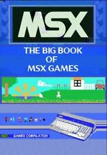 The Big Book of MSX Games (new)
