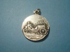 Médaille de Saint Christophe Ancienne - S. Christopher Medal - Automobile