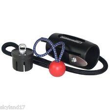 ART Double Snapper, ropeguide Accessoire