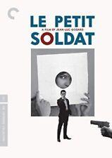 CRITERION COLLECTION: LE PETIT SOLDAT NEW DVD