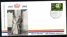 Royalty First Day Cover Stamps