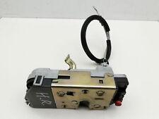 Door Lock M. Zv Actuator Right Rear for Peugeot 307 Sw 02-05 Kombi