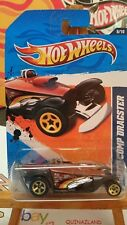 Hot Wheels Super Comp Dragster 2011-128 (9969)