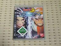 Naruto Ultimate Ninja Storm für Playstation 3 PS3 PS 3 *OVP*