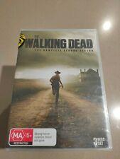 The Walking Dead - Season 2 DVD  NEW   Region 4