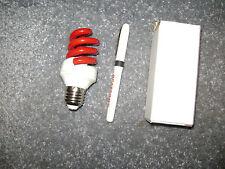 Grandes es Balasto Electrónico 18w Rojo Prolite Partido Luz