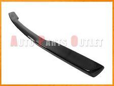 Carbon Fiber Trunk Spoiler Wing Lip For 2005-2013 Chevrolet Corvette C6 Z06 ZR1
