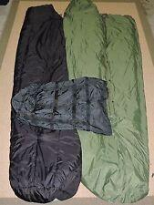 MILITARY GORETEX 3 PIECE SLEEPING BAG MODULAR SLEEP SYSTEM US ARMY PART MSS