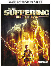The Suffering: Ties That Bind PC Game