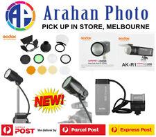 H200R + EC200 + AK-R1 Package Deal