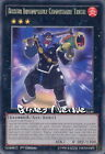 Yu-Gi-Oh ! Carte Boxeur Indomptable Commissaire Triche MP14-FR160 - rare