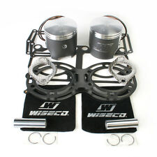 Wiseco Piston Top-End Kit 74.8mm Std. Yamaha 600 V-Max Mountain Max Venture 600