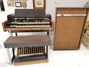 hammond organ x77