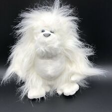 Ganz Webkinz Snow Yeti Plush Stuffed Animal Abominable Snowman No Code