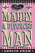 How to Marry a Divorced Man-ExLibrary