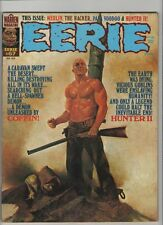 Eerie #67 - Hunter Cover - 1975 (Grade 7.0) WH