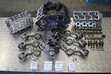 AUDI q5 q7 3,0 TDI MOTORE casa CCMA CJGA CNRB riparazione motore