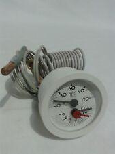 FERROLI Pressione e Temperatura Gauge 3640079/0