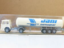 Wiking 826 MAN Flüssiggastank-Sattelzug Jani Gastransport OVP (U4633)